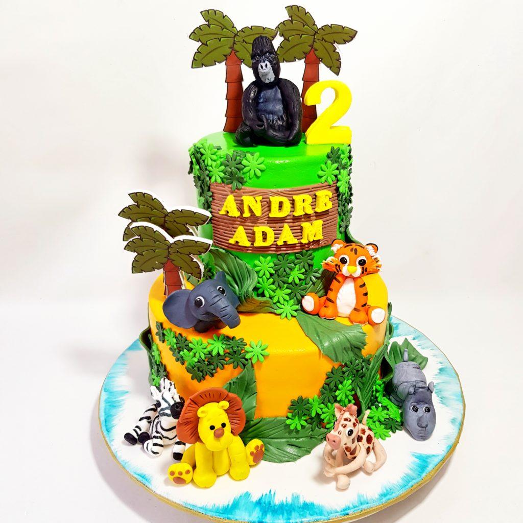 Sooperlicious Halal Cakes Singapore Wedding Cakes Celebration